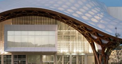 Le Centre Pompidou-Metz vous invite à découvrir les informations de rentrée scolaire 2021-2022 !