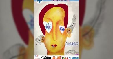 Exposition «Destination phi – C'Mundo»