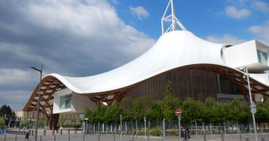 La rentrée 2019/2020 au Centre Pompidou-Metz
