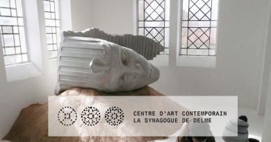 Programmation 2020-2021 – Centre d'art contemporain La Synagogue de Delme
