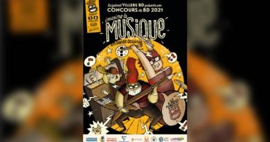 Concours de planches VillersBD 2021