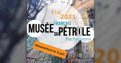 L'été 2021 au Musée français du Pétrole
