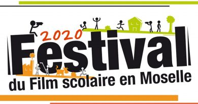 La 9ème édition du festival du film scolaire en Moselle