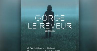 Dossier pédagogique autour de Görge le Rêveur
