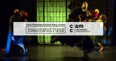 «Battre encore» – CCAM / La Manufacture