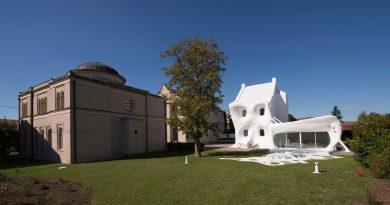 Le programme 2019/2020 du Centre d'art contemporain la Synagogue de Delme