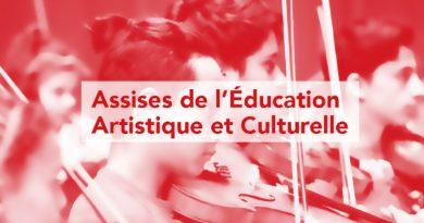 Les Assises de l'Education Artistique et Culturelle
