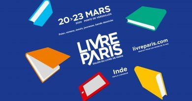 Des visites scolaires au salon Livre Paris 2020