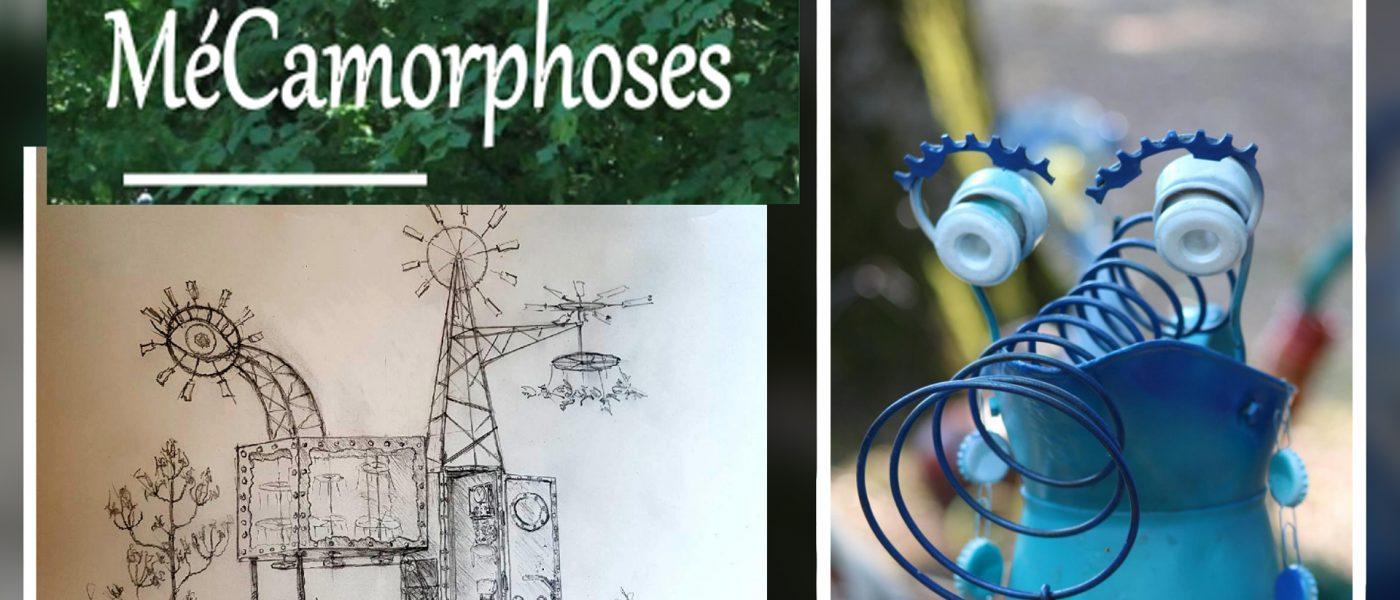 «MéCamorphoses», un projet inédit du collège Paul Verlaine de Faulquemont
