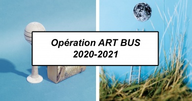 Opération ART BUS 2020 – 2021