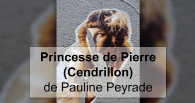 «Princesse de Pierre» – autour du harcèlement