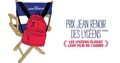 Le Prix Jean Renoir des lycéens 2020