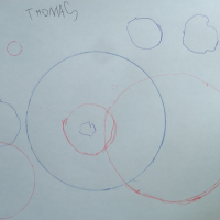 Thomas 4 ans
