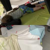 Valentin 3 ans et demi – Nathan 9 ans