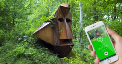 Le vent des forêts : le dossier pédagogique