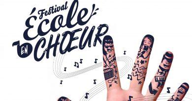 La 2ème édition du «Festival Ecole en choeur»