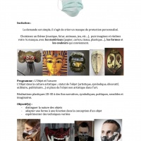 masques-eleves-college-stiring-8