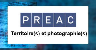 PREAC «Territoire(s) et photographie(s)»